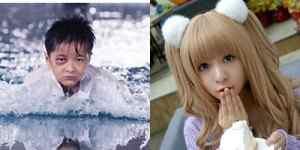 Ini saat Xu Jiao remaja bercosplay