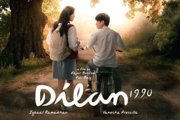 Dilan Cover Film
