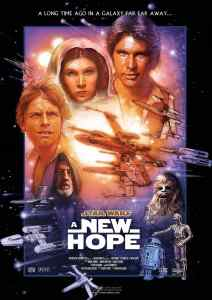 Star Wars-A New Hope