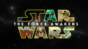 Star Wars-The Force Awakens